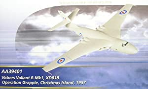 Corgi (Avions Collector - Vehículo radiocontrol (9.65x32.51x28.7 cm)