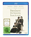 The Favourite - Intrigen und Irrsinn [Blu-ray]