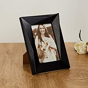 Home Centre Adlin Single Photo Frame (Black, 1000007231402)