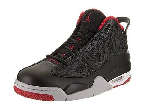 Nike Air Jordan Dub Zero, Herren Basketball