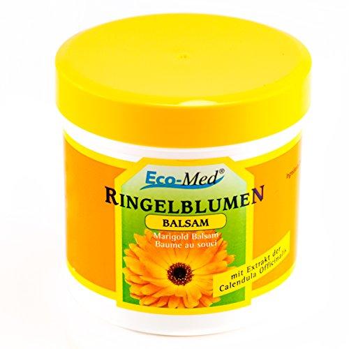eco-med Ringelblumensalbe 250 ml Dose