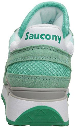 Saucony Baskets Shadow Original Vert Menthe