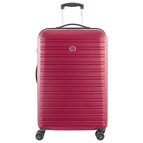 DELSEY PARIS SEGUR Valise, 70 cm, 82 litres, Rouge