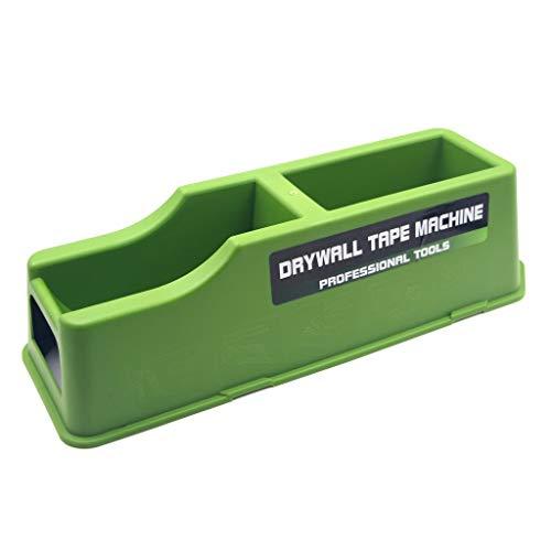HSKB Taping Werkzeug, Trockenbau Taping Tool Mess Free DIY Ein-Schritt-Trockenbau-Klebeband und Joint Compound-Anwendung Naht Papier Stripper Trockenbau Tool Einfach zu Bedienen -