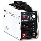 STAHLWERK ARC 200 MD IGBT - Schweißgerät DC MMA