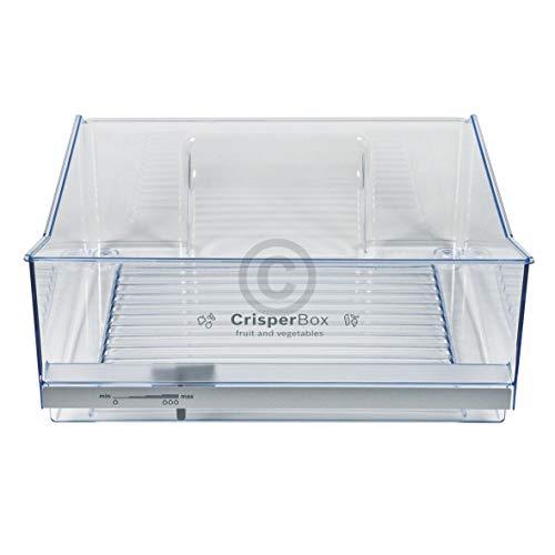 Gefrierschublade Gefrierfach für Kühl- Gefrierkombination Bosch Siemens 00689256  Schublade 465 x 206 x 453