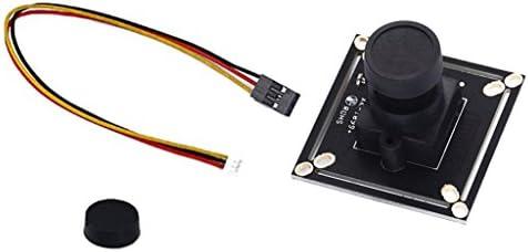 MagiDeal 1000 TVL HD COMS Caméra 2.8mm Grand Angle Angle Angle Lentille pour Multicopters NTSC | Larges Variétés  e75935