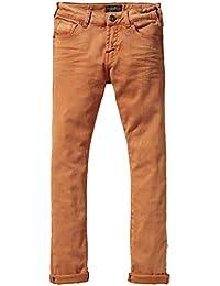 Scotch Shrunk Jungen Jeanshose 15460685500 Strummer - Garment Dye