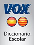 Diccionario Escolar Castellano-Catalán VOX (VOX dictionaries)