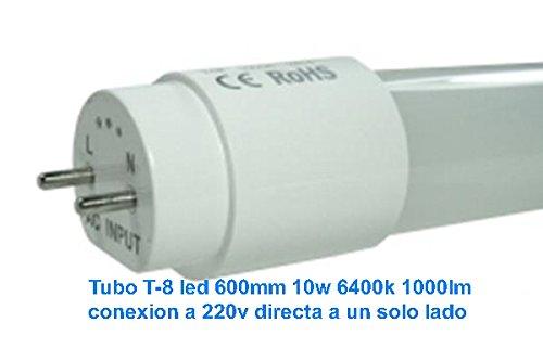 ledtech-tubo-led-t-8-600mm-10w-6400k-1000lm-a-220v-conexion-a-un-solo-lado