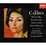 Carmen Callas (Double Cd) [Import anglais]