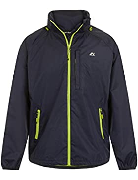 Xtreme Series Base Mens chaqueta impermeable