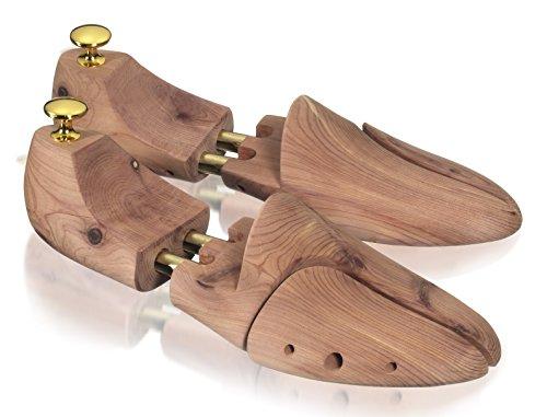 Seeadler Le originali tendiscarpe Jefford Edition - Cedro Canadese - 42 b80709e8ee7