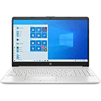 HP 15 Thin & Light 15.6-inch FHD Laptop with Alexa Built-in(11th Gen Intel Core i3-1115G4/8GB DDR4/1TB HDD/Win 10 Home…
