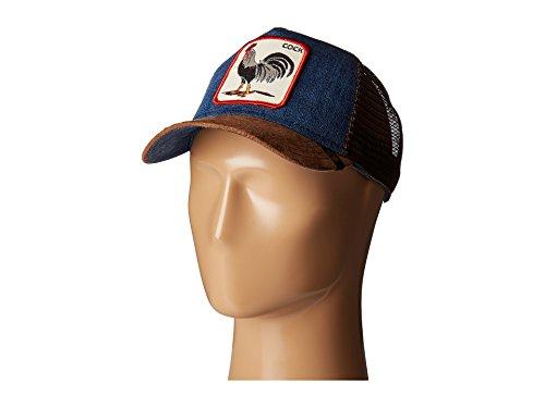 d08dd076 Search results. b07211dccz. Goorin Bros. Men's Animal Farm Snap Back  Trucker Hat ...