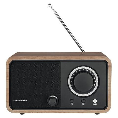 Grundig TR 1200 Radio