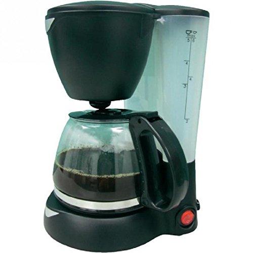 Inconnu Cafetera 5/6 Tazas 12 V.