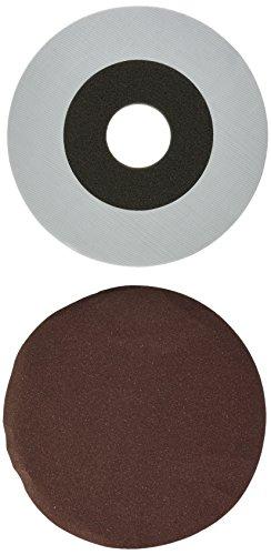 Full Circle International Inc. PWR Pad Power Pad 8–1/2Zoll Schaumstoff Sander Pad