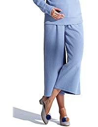 Sweet Mommy Maternity Stretchy Gaucho Pants