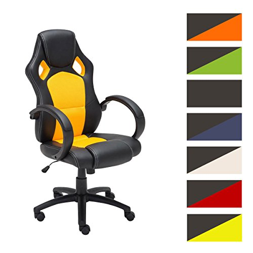 clp-silla-de-oficina-fire-asiento-de-lujo-ajustable-en-altura-con-un-revestimiento-de-cuero-sintetic