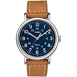 Timex Horloge TW2R42500JT