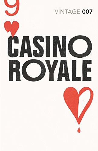 Casino Royale (James Bond 007) por Ian Fleming