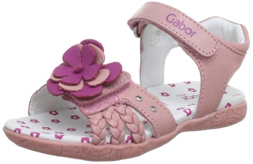 Gabor kids Mina 67 565 03, Mädchen Sandalen, Pink (pink), EU 25