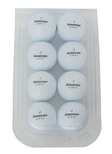 second-chance-bridgestone-premium-lake-golf-balls-grade-a-pack-of-8
