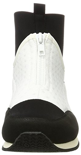 Ice Peak Jasmin, Baskets Femme Blanc (Optic White)