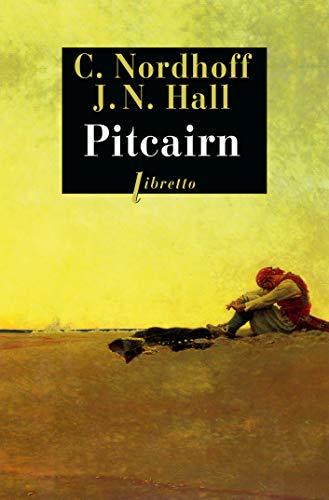 Pitcairn : Tome 3, L'odyssée de la bounty