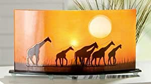 Guilde Lampe Serengeti Girafe 39626