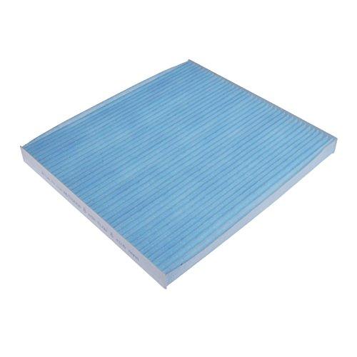 Blue Print ADT32508 Innenraumfilter / Pollenfilter,  1 Stück