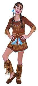 Christys - Disfraz para niña a Partir de 3 años (Amscan 997654)