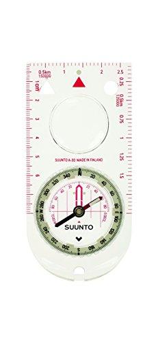 4158 mJHsoL - Suunto A-30 L CM Explorer Compass