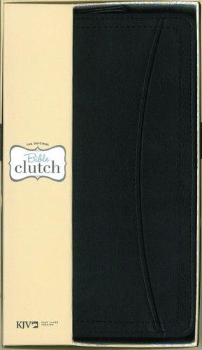 Bible Clutch-KJV