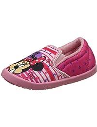Disney Bubblegummer Boy's Aron Red Indian Shoes - 10 Kids UK/India (28 EU)(3615357)