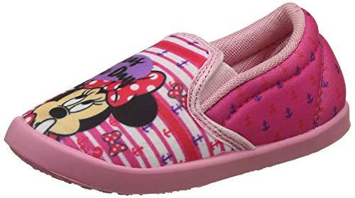 Disney Aron Pink Indian Shoes-9 Kids UK/India (27 EU)(1595094)