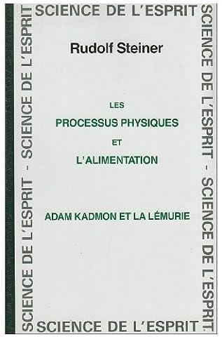 Les Processus Physiques et