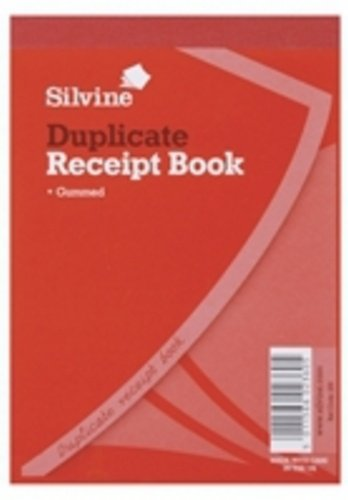 Receipt Examples Templates Excel Silvine Duplicate Cash Receipt Book Gummed  Sheets  Amazon  Sales Invoicing Excel with Invoice Translate Excel Silvine Duplicate Cash Receipt Book Gummed  Sheets  Amazoncouk  Office Products Scanning Invoices Word