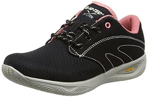 Hi-Tec Women V-Lite Rio Quest I Low Rise Hiking Shoes,
