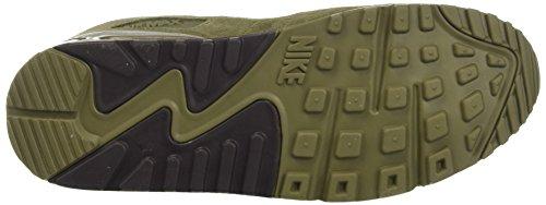 Nike Herren Essential Gymnastikschuhe Grün (Medium Olive/medium Olive/velvet Brown)
