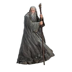 Weta El Hobbit Gandalf el Gris Estatua 1/6 34 cm 4