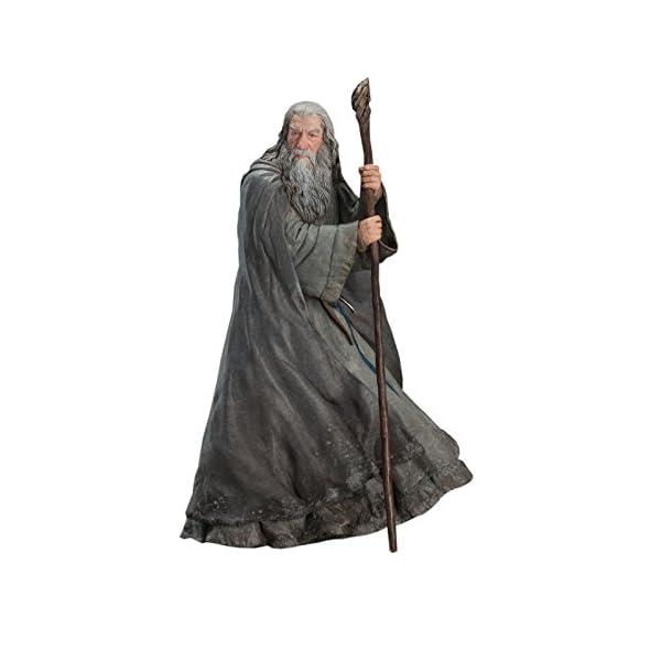 Weta El Hobbit Gandalf el Gris Estatua 1/6 34 cm 1