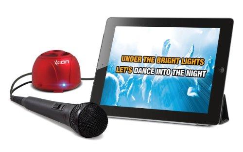 ion-karaoke2go-sistema-de-karaoke-color-rojo