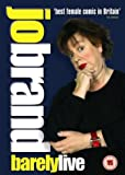 Best Brands - Jo Brand - Barely Live [2003] [DVD] Review
