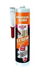 Montage-Kleber Extrem
