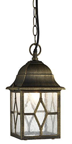 outdoor-black-gold-ceiling-pendant-lantern-with-cathedral-lead-glass-by-haysom-interiors