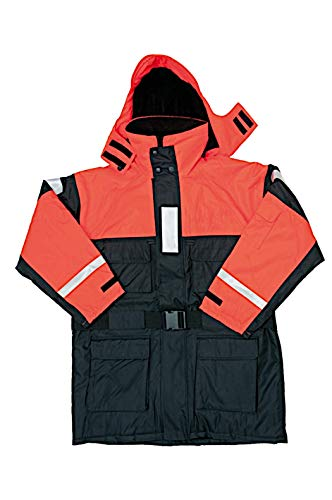 Behr Seabehr Floatation Suit 4 XL -