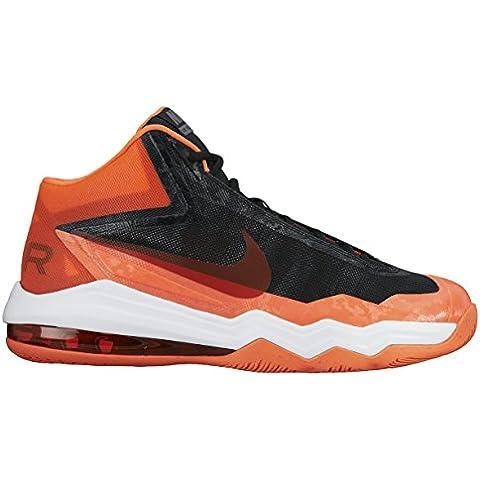 Nike Air Max Audacity - Zapatillas, Unisex, Naranja, 43