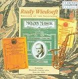 Kreisler Of The Saxophon (Aufnahmen 1914-1927)